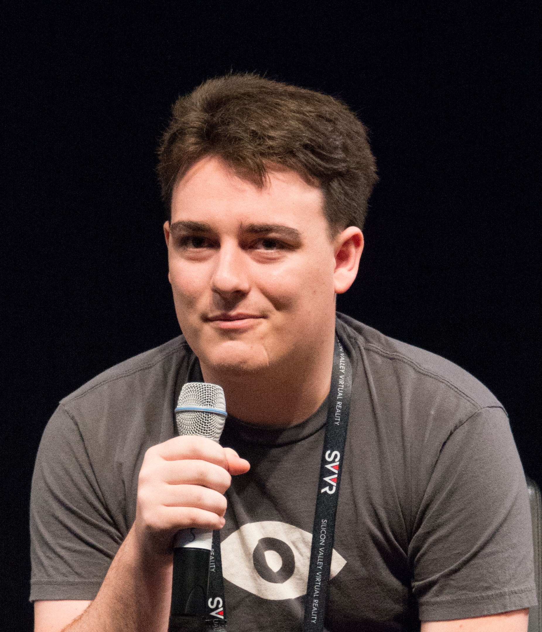 Palmer Luckey at SVVR 2014.jpg
