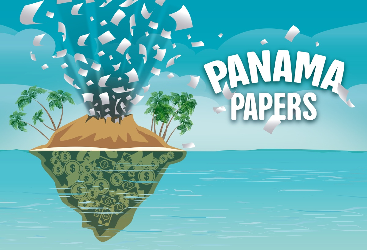 Image result for panama papers