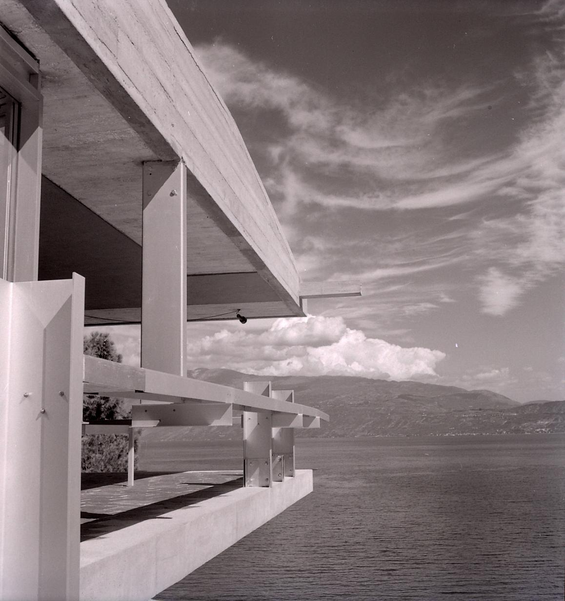 Andr bloc wikipedia for Case di architettura spagnola