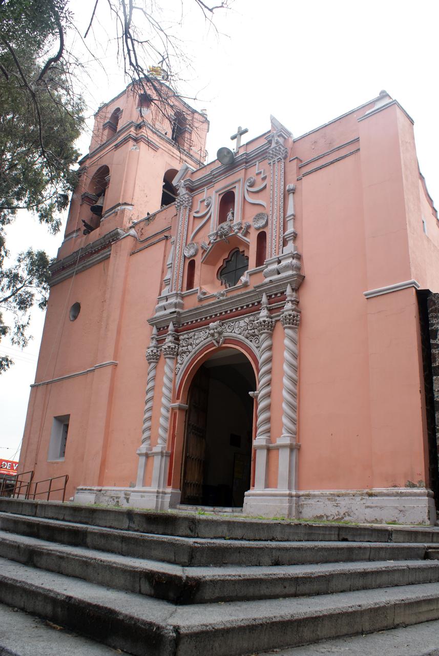 San Marcos Samenbank