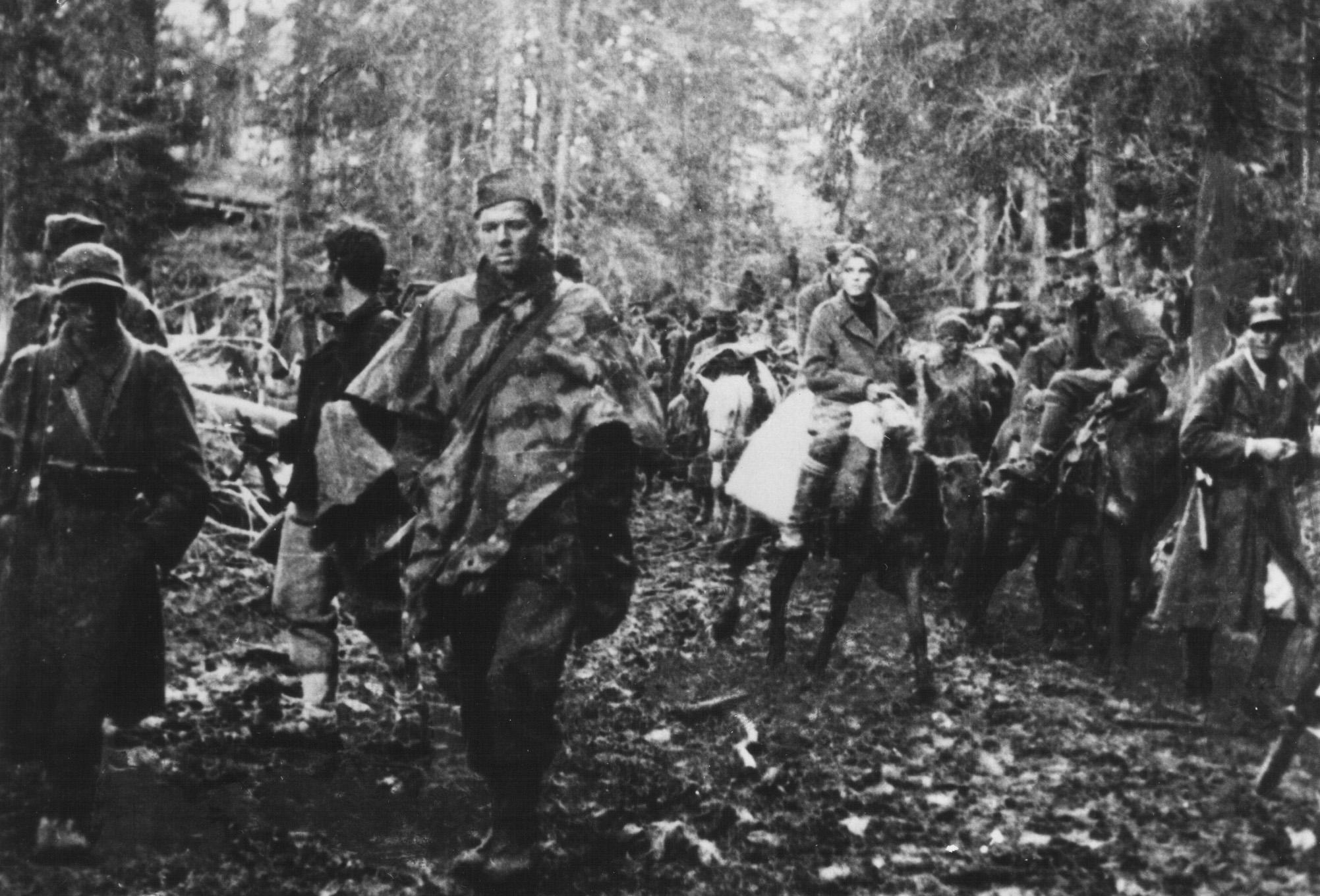 Kuvahaun tulos haulle Battle of the Sutjeska.