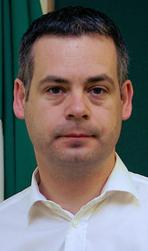 Pearse Doherty Irish politician