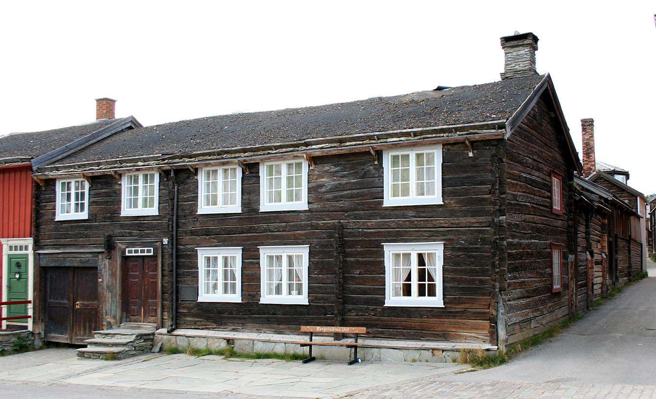 Per Amundsagården (Foto: Wikimedia Commons, Mahlum)