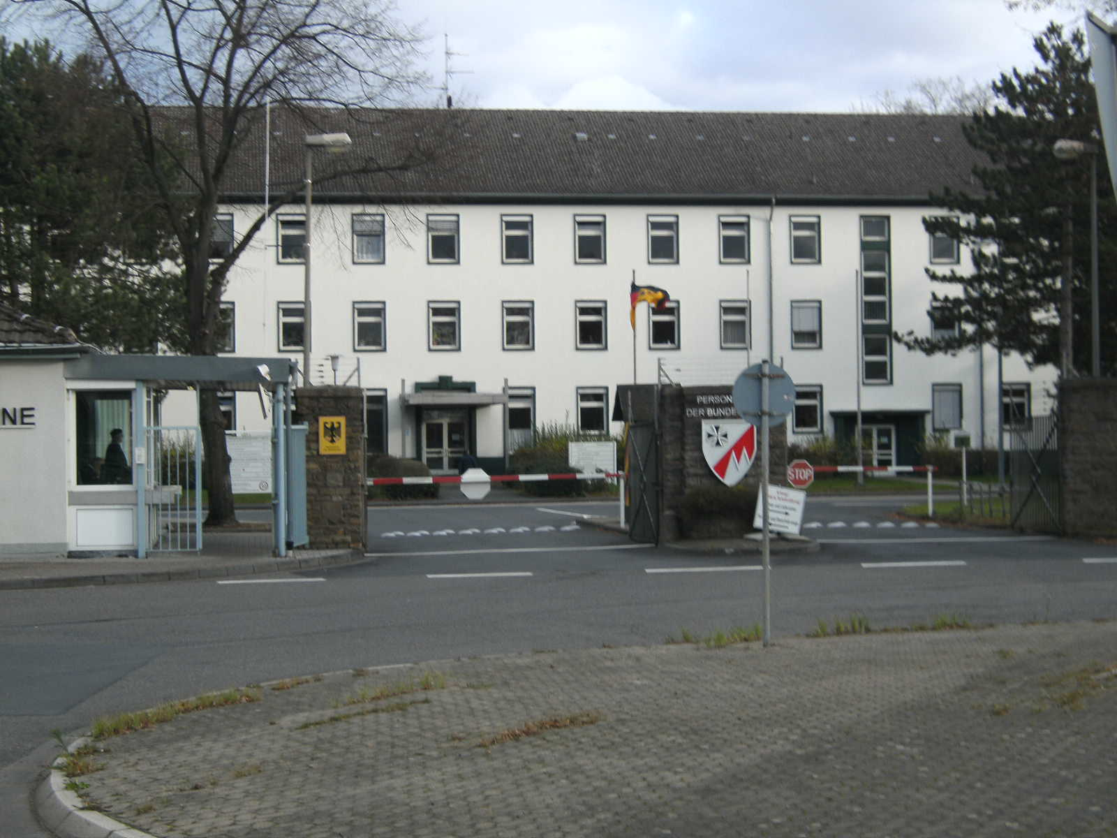 Assessment Center Bundeswehr Köln