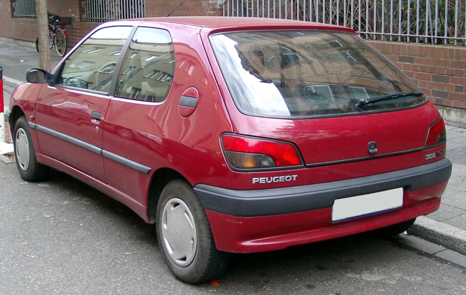 Peugeot 306 Owners Club & Forum