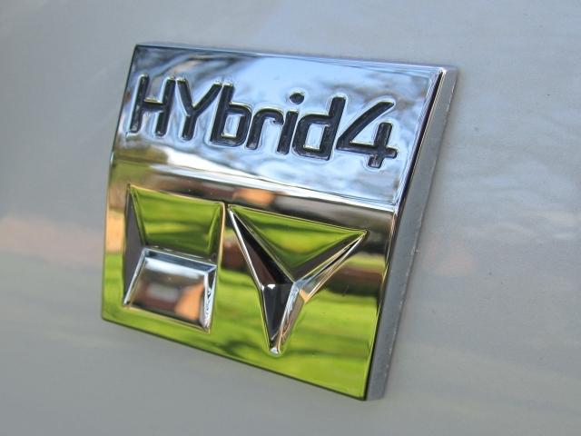 Peugeot Hybrid4 Wikip 233 Dia