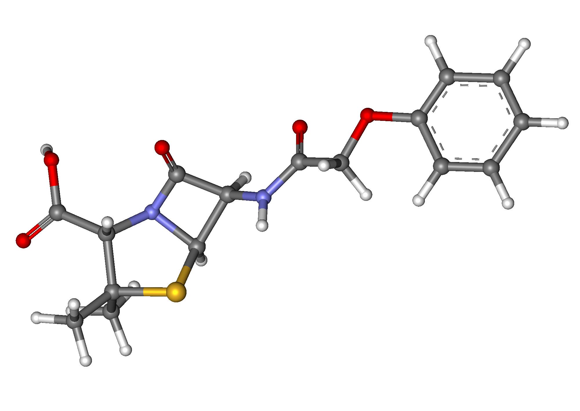 Пивмециллинам