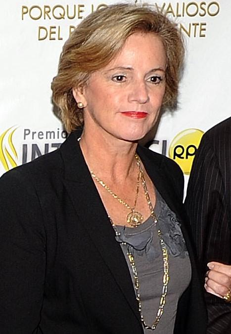 Pilar Nores de García