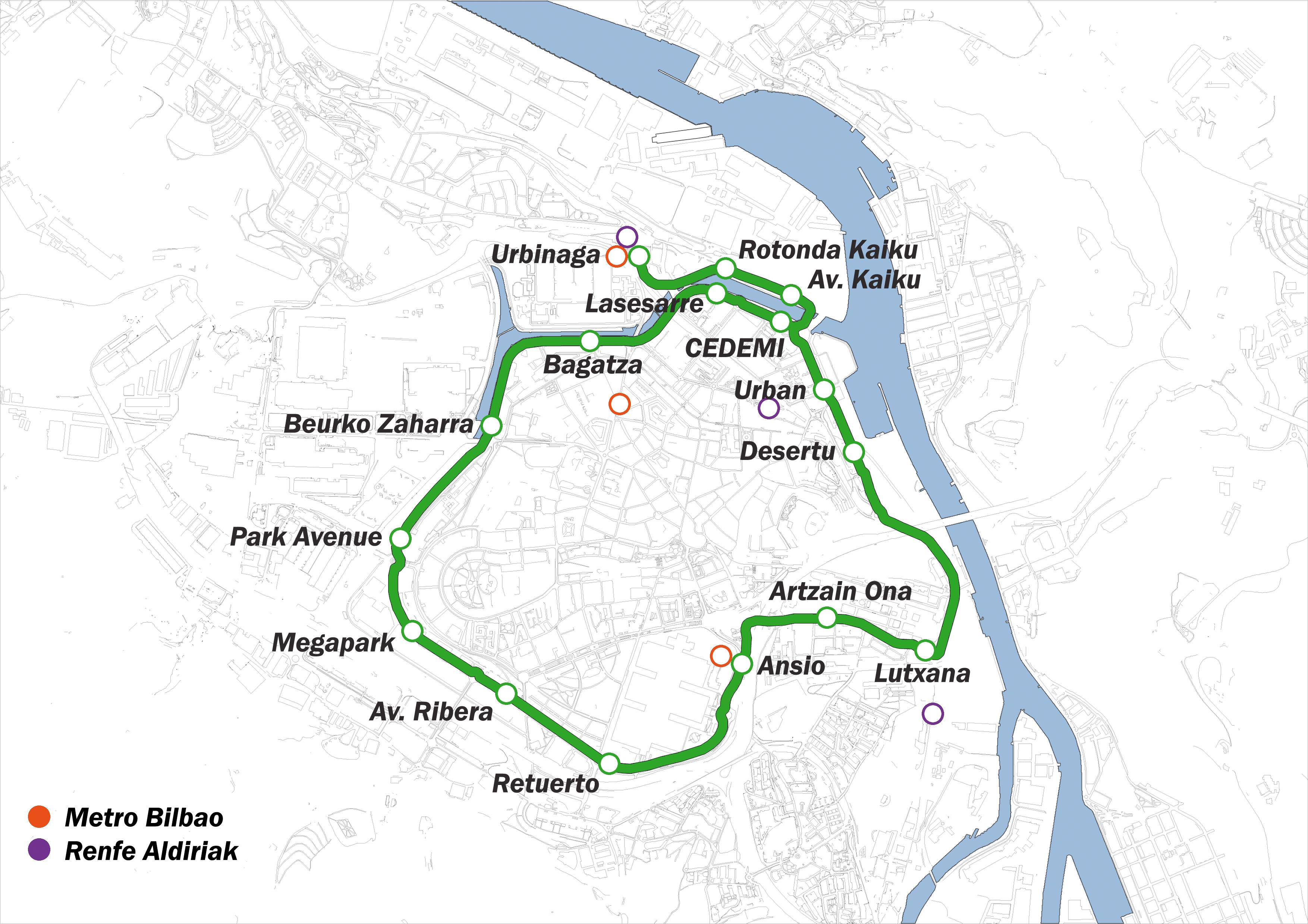 FilePlano Euskotran Barakaldopng Wikimedia Commons - Barakaldo map
