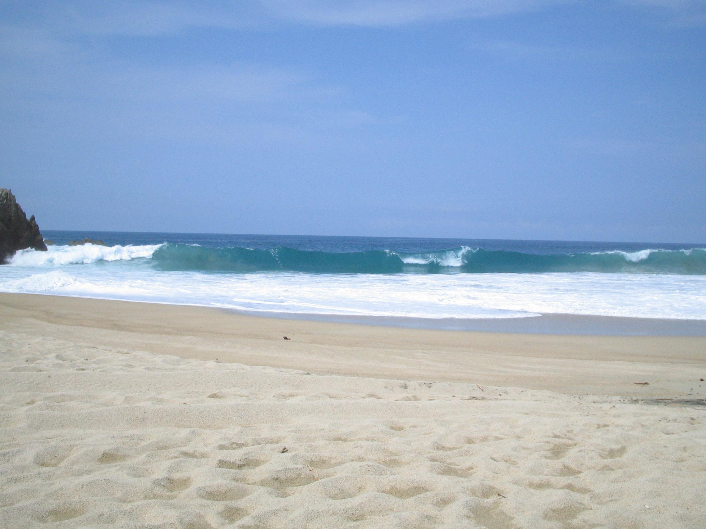 La Playa Mexico