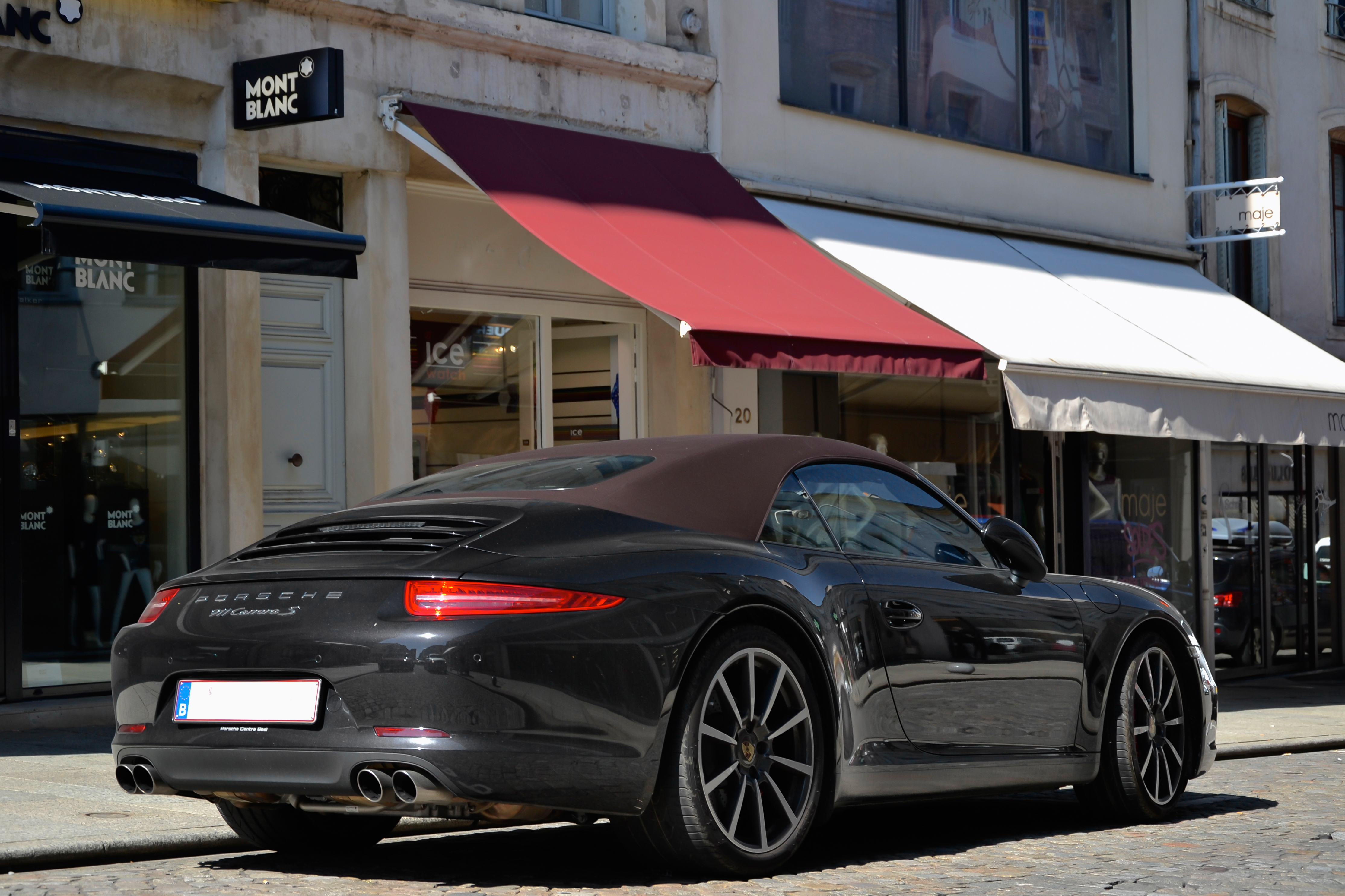 File Porsche 911 Carrera S Cabriolet 7644732598 Jpg
