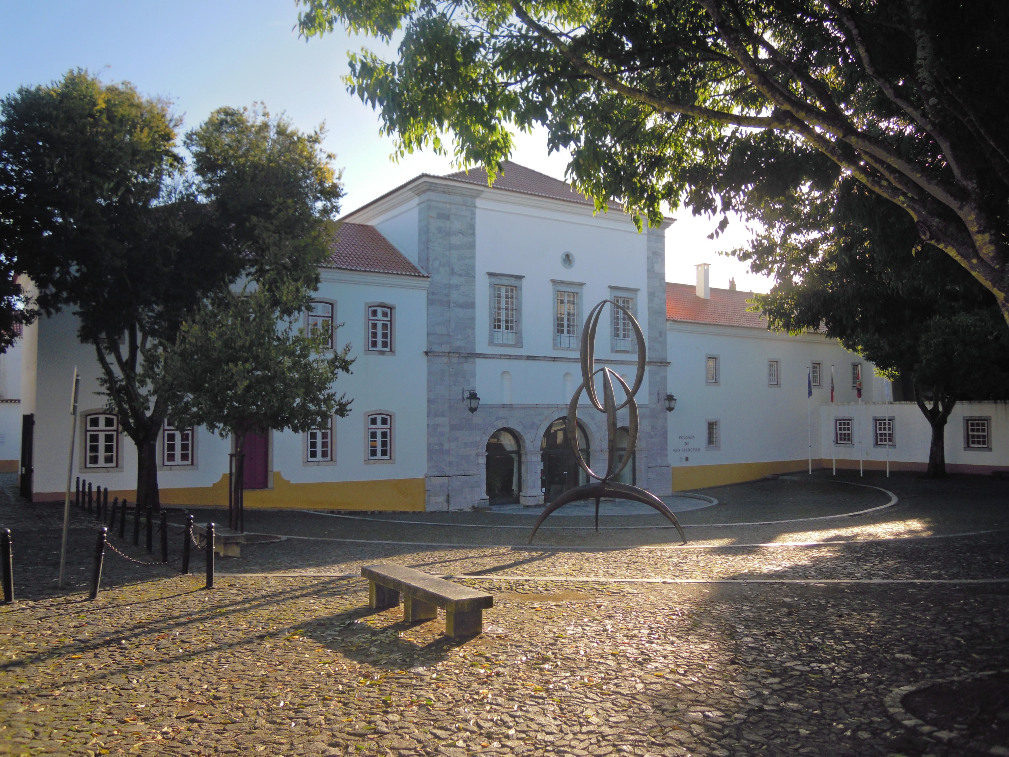 Pousada Convento de Beja   Historic Hotel Beja Portugal