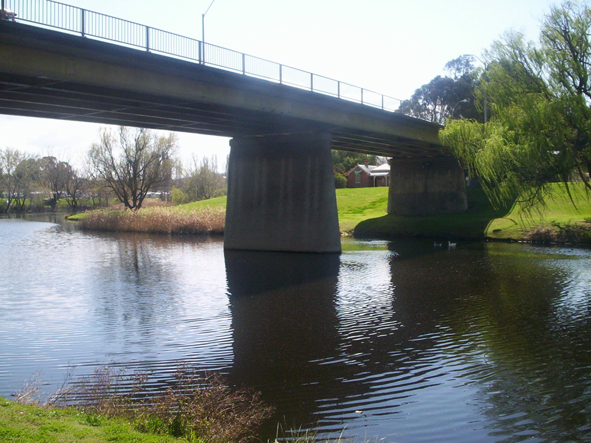 queanbeyan river - photo#1