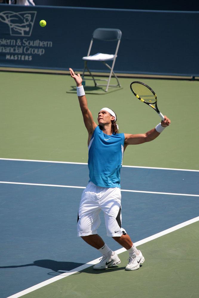 Andy Roddick Atp Tour