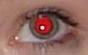 Røde øjne