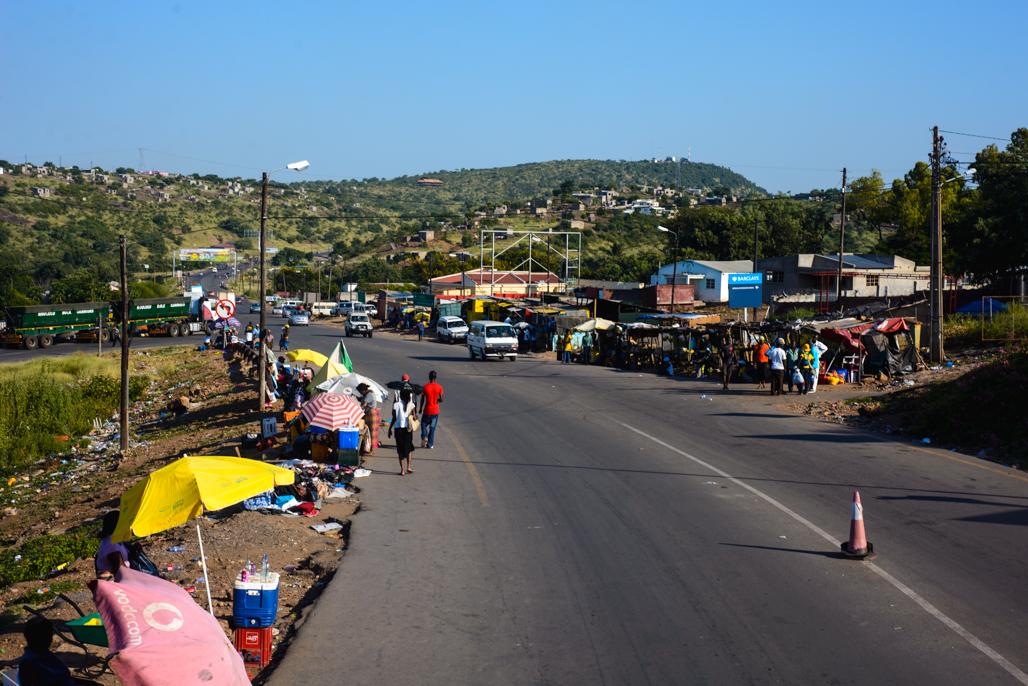 Risultati immagini per Ressano Garcia in Mozambico