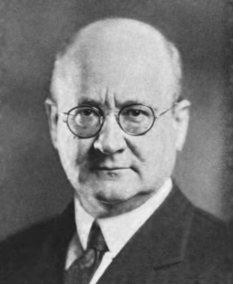 Robert H . Day