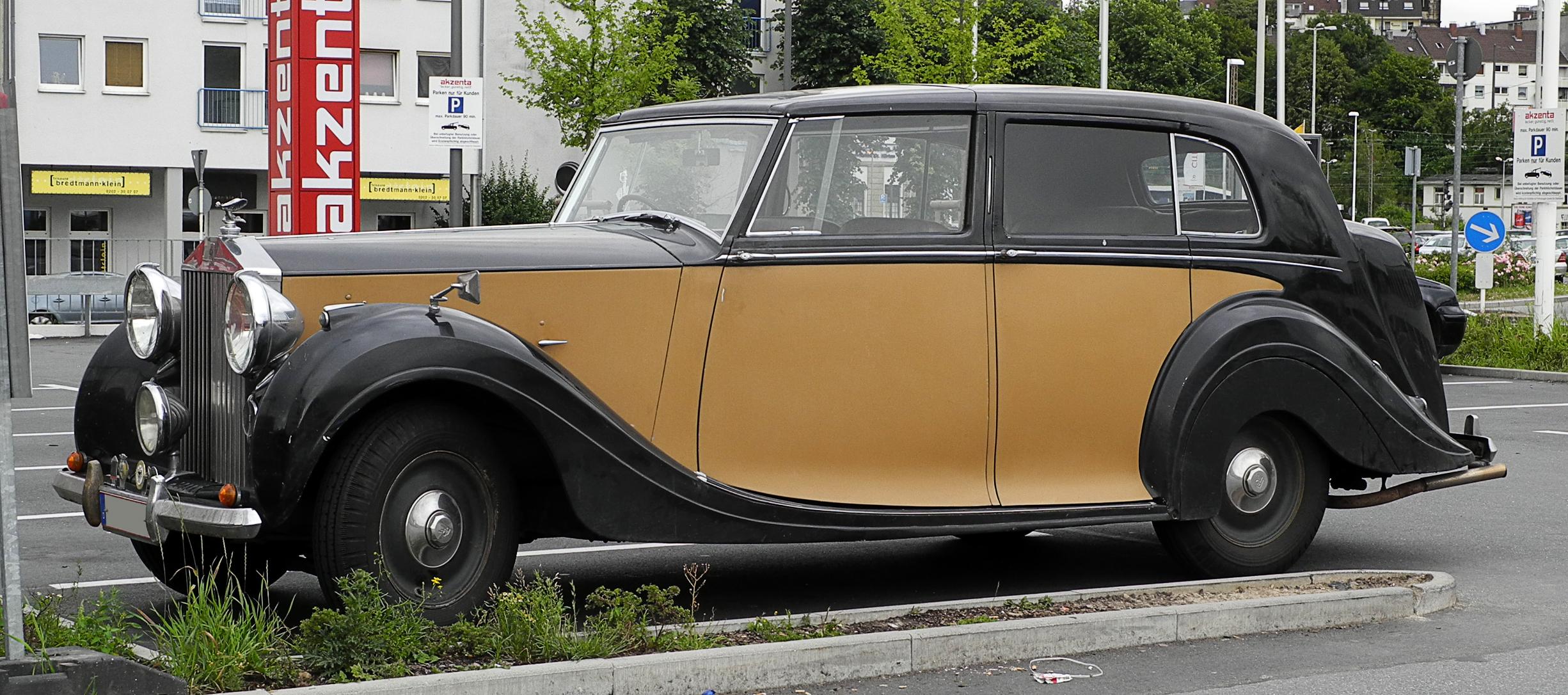 Rolls Royce Wraith Wikipedia Rolls-royce Silver Wraith