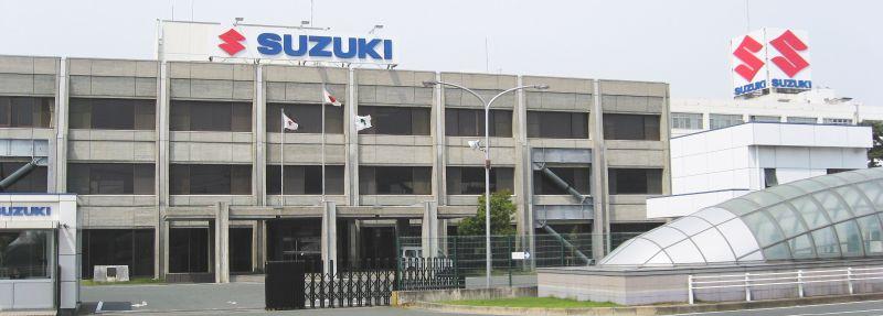 Maruti Suzuki Factory