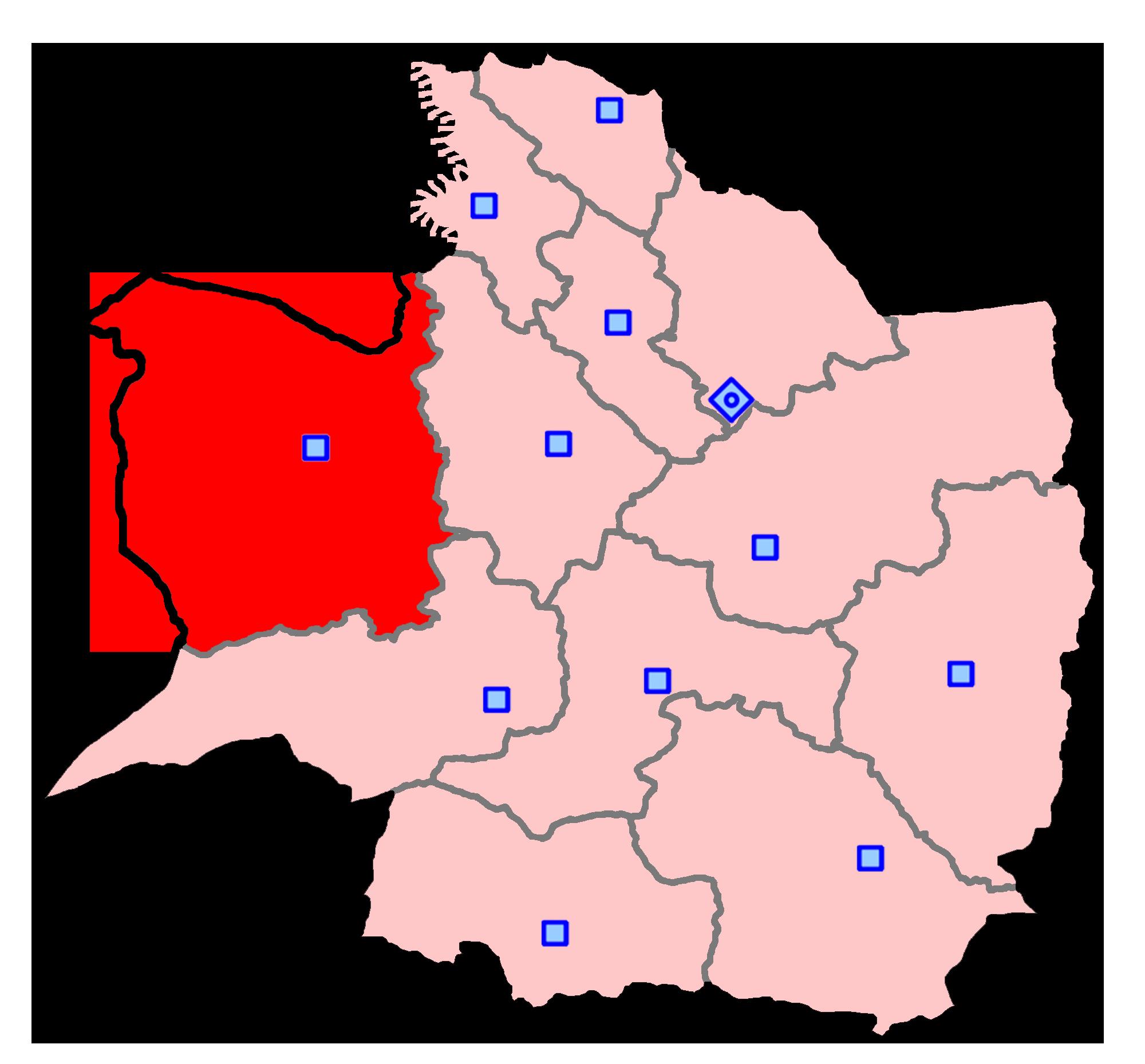 حوزه انتخابیه سبزوار
