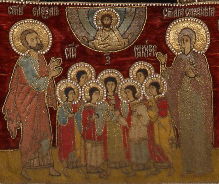 https://upload.wikimedia.org/wikipedia/commons/f/f0/Saints_Maccabees.jpg
