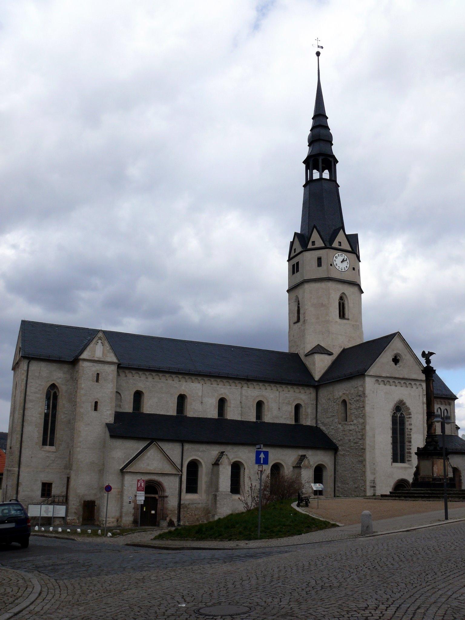 sangerhausen news