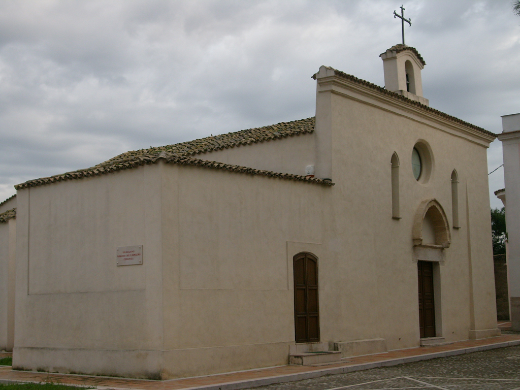 Santa Maria delle Grazie (Cerignola) 01.jpg