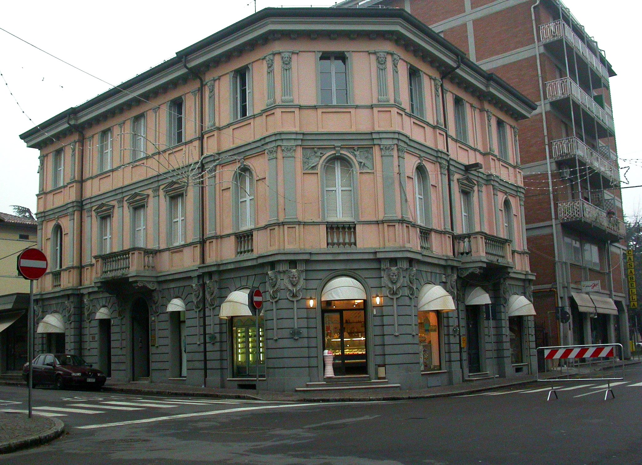 File Scandiano Old Wikimedia Commons