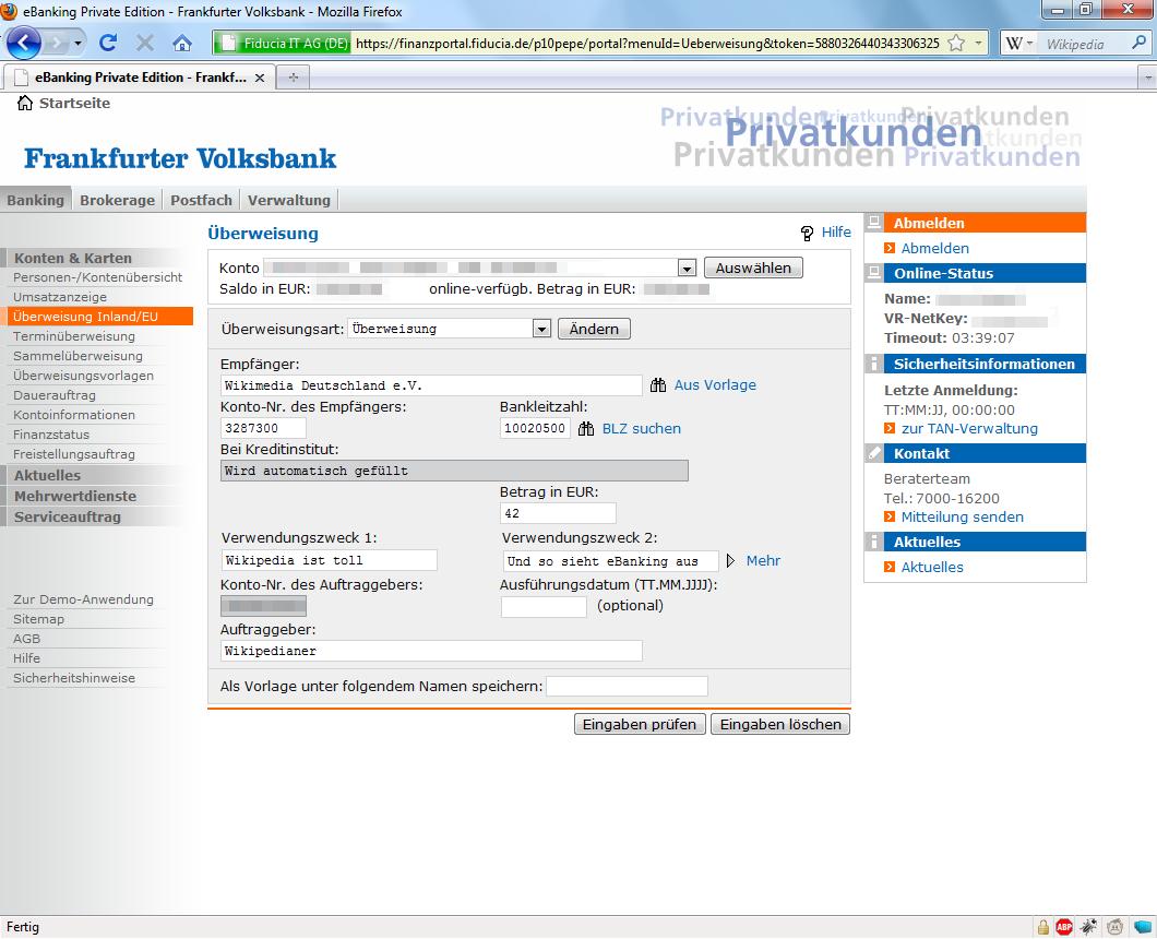 Electronic Banking Wikiwand