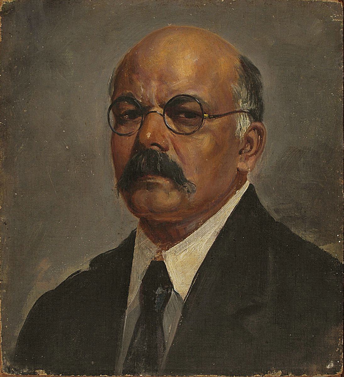 Painter Self-Portraits