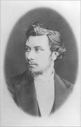 Henryk Siemiradzki