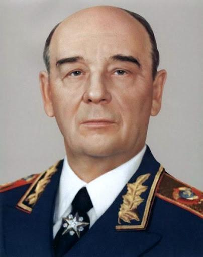 Сергей Леонидович Соколов