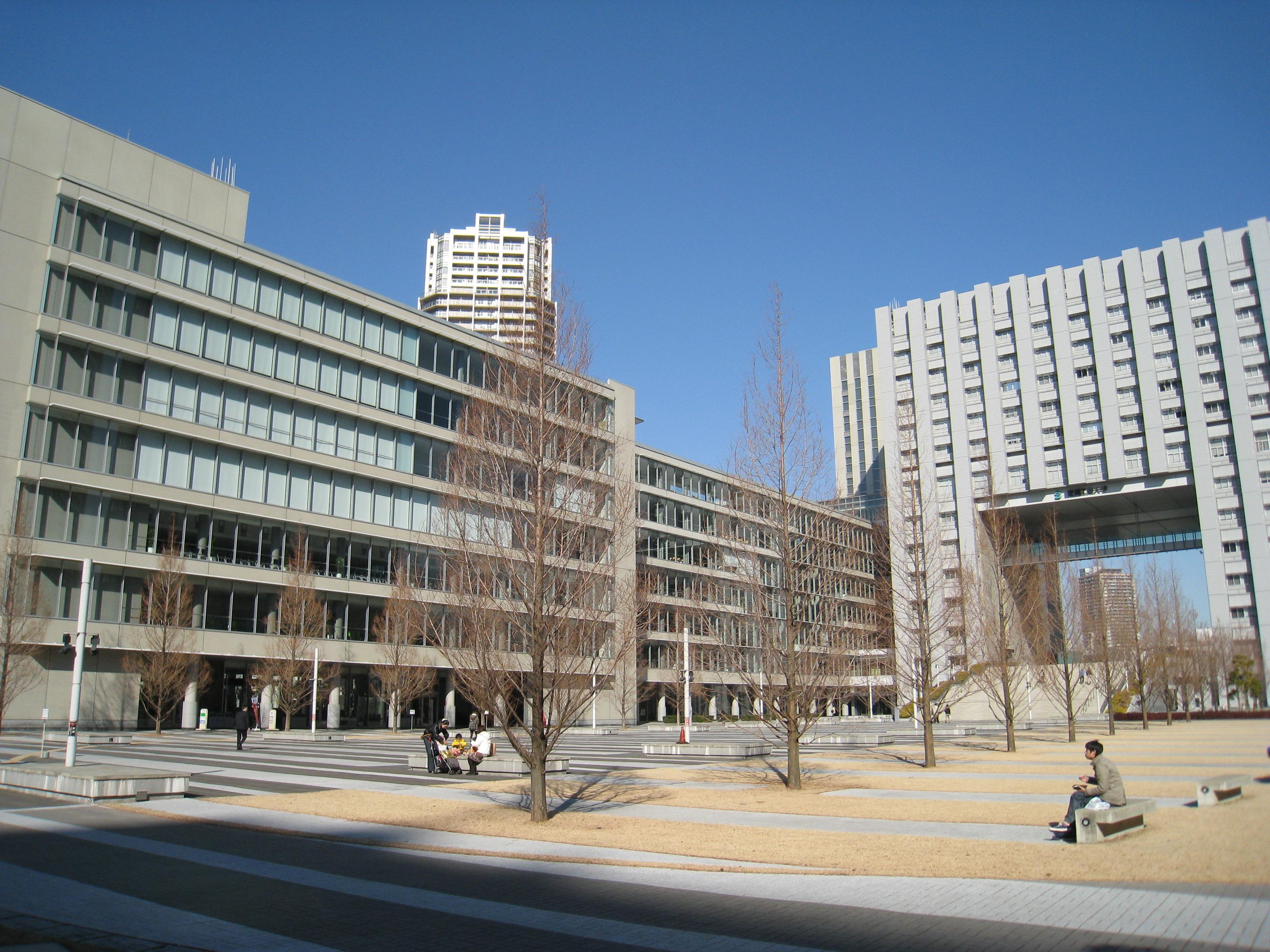 出願 芝浦 工業 大学