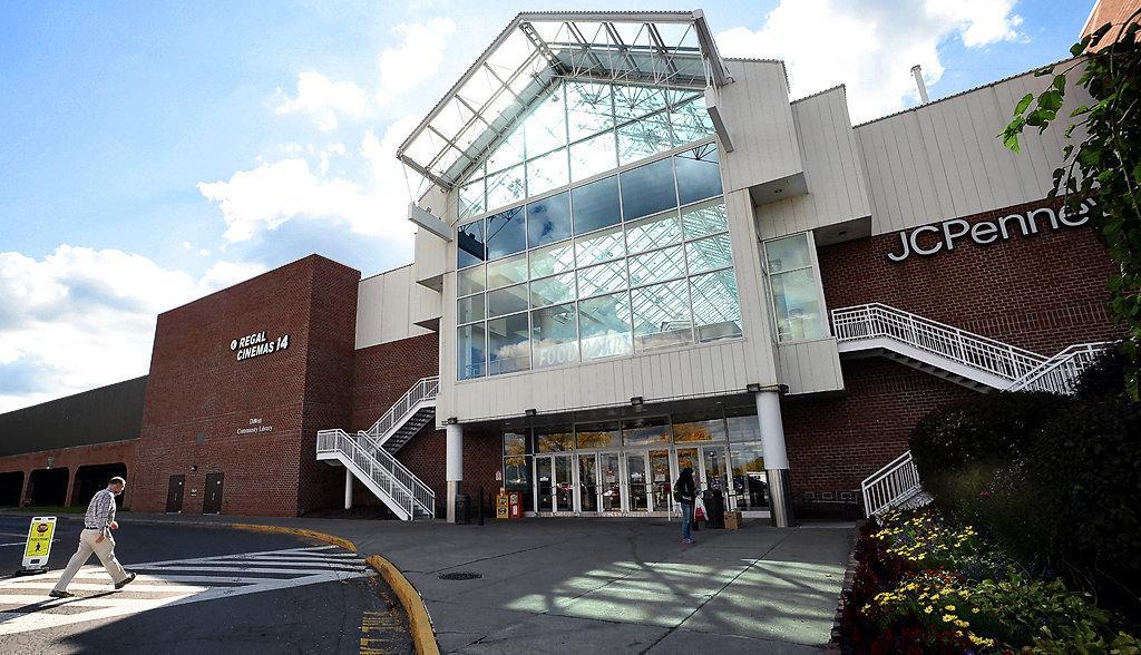 t charm shoppingtown mall syracuse ny - photo#1