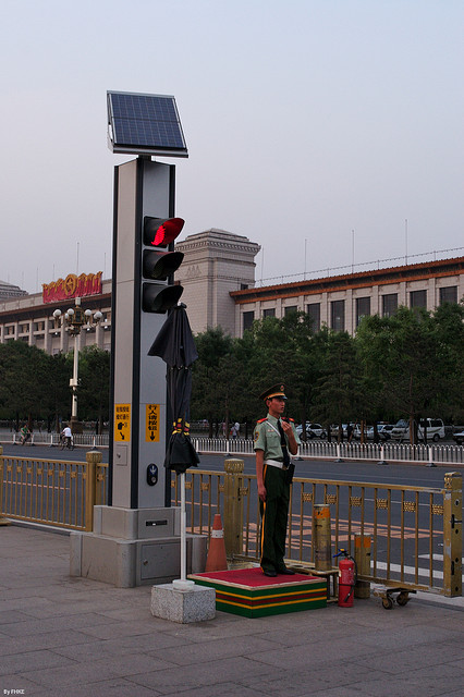 Solar Traffic Light Wikipedia