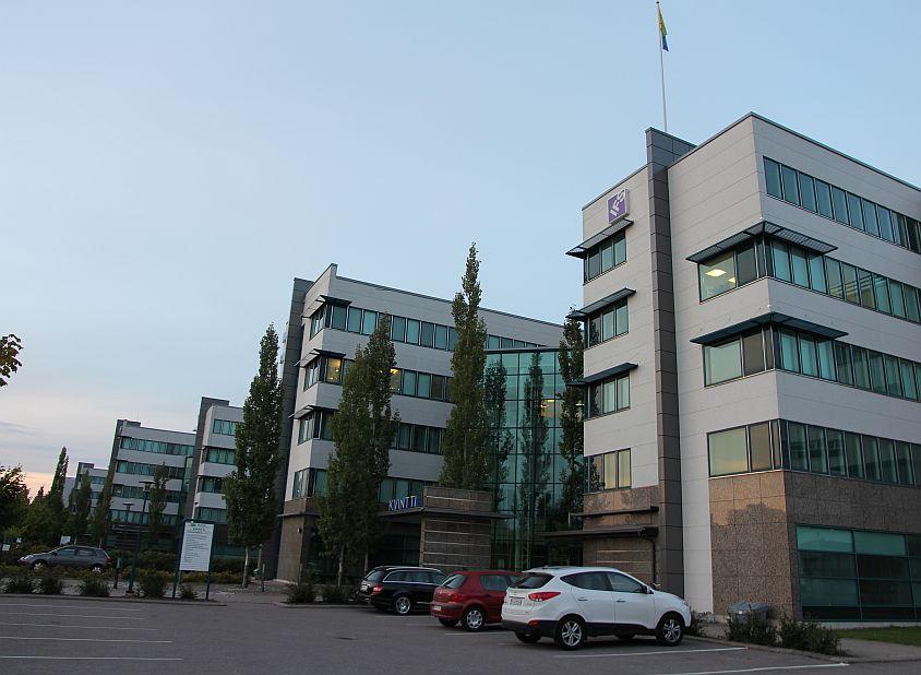 Pohjois Tapiola