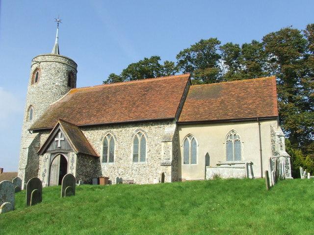 File:St Mary Aldham - geograph.org.uk - 985095.jpg