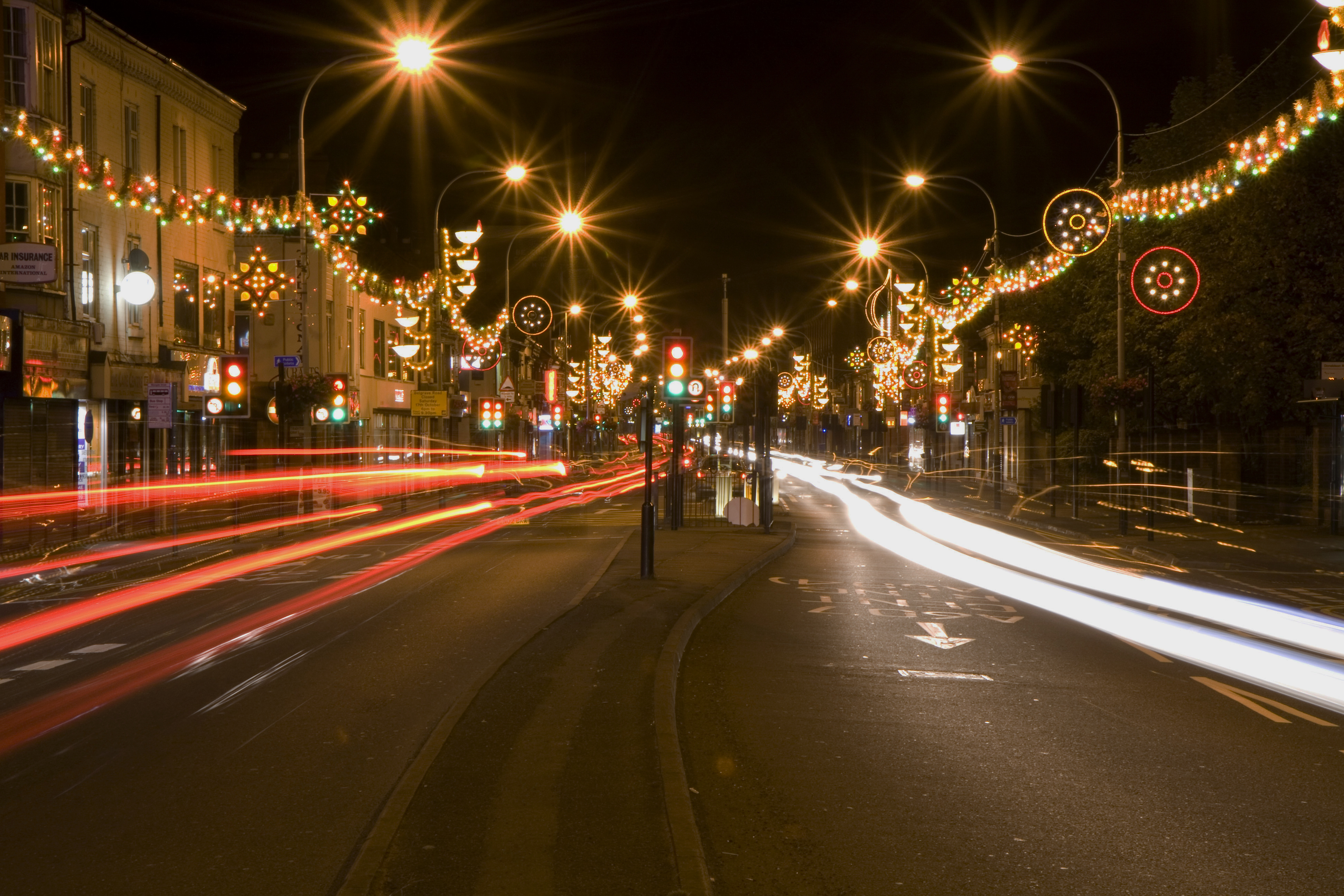 Diwali in Golden Mile
