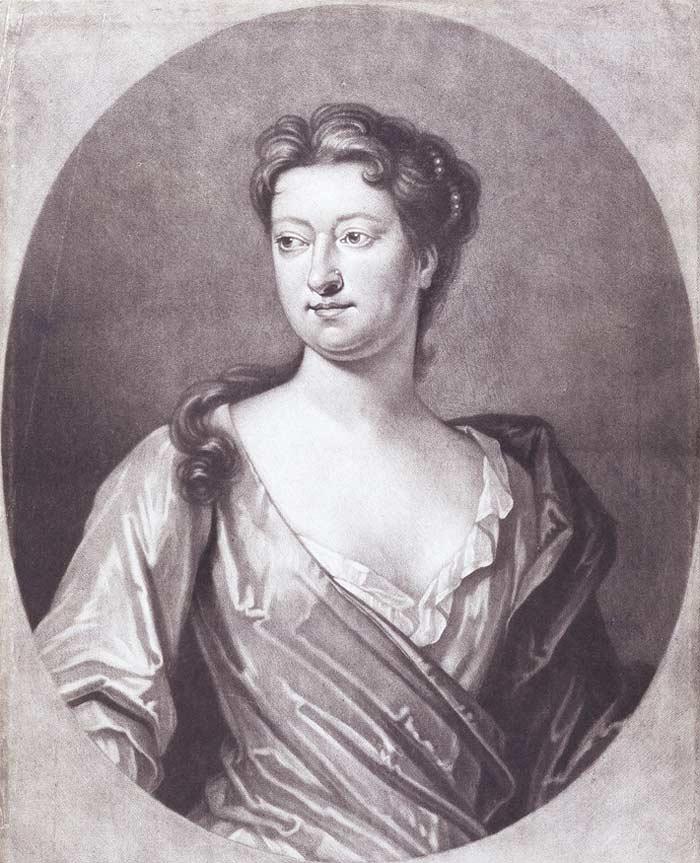 Susanna Centlivre - Wikipedia