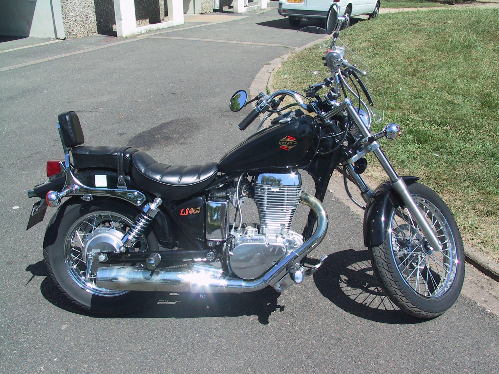 Vstar Manual Yamaha