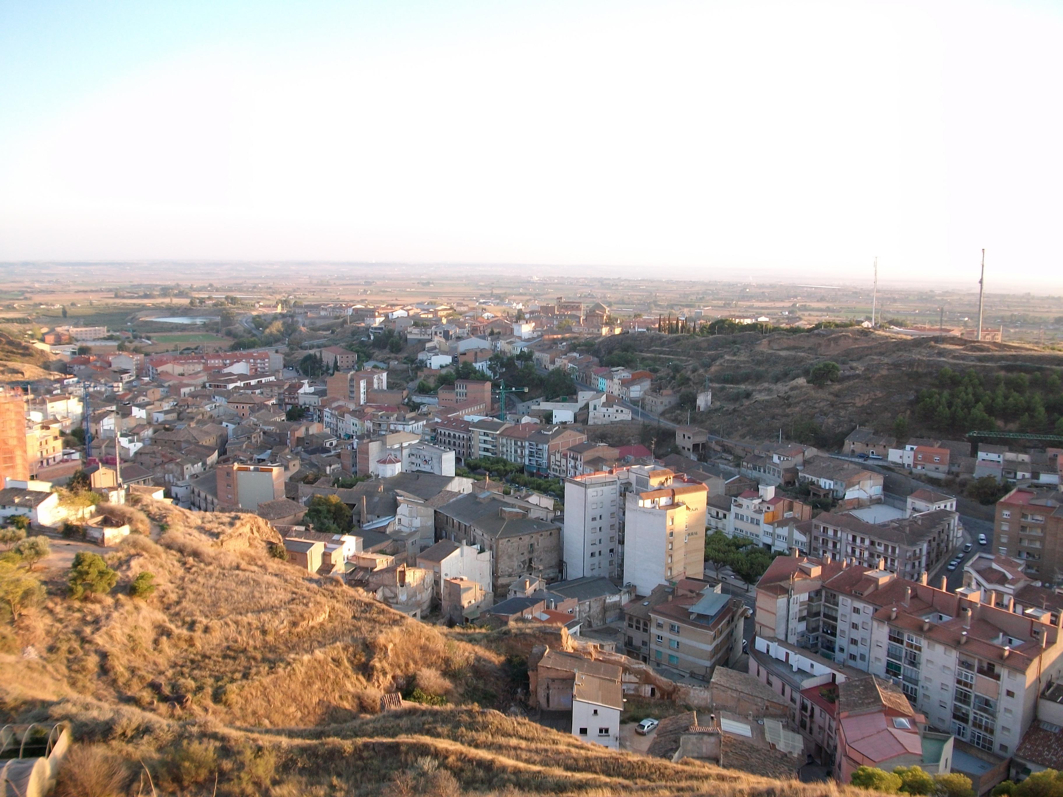 File:Tamarite de Litera - panoramio.jpg - Wikimedia Commons