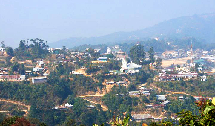 9 Best Honeymoon Places In Manipur With Pictures