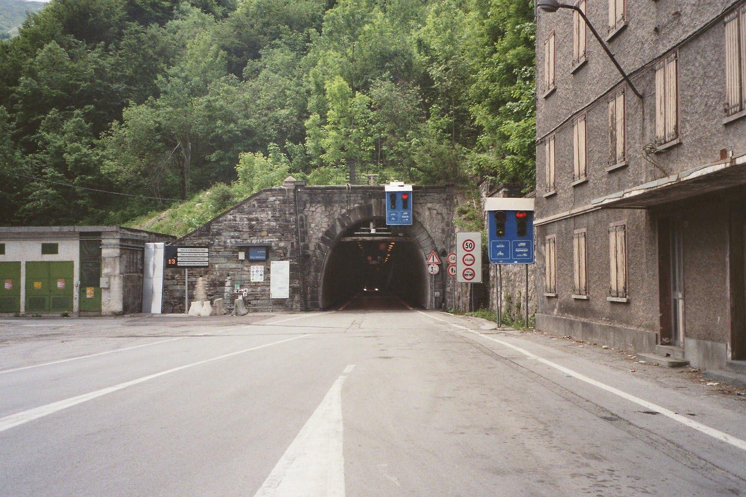 Tende A Tunnel.Col De Tende Road Tunnel Wikipedia
