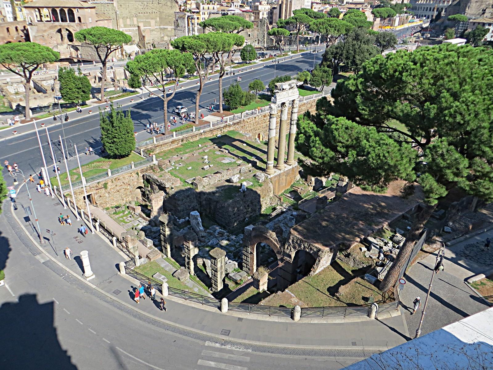File Terrazza Delle Quadrighe Panoramio Jpg Wikimedia