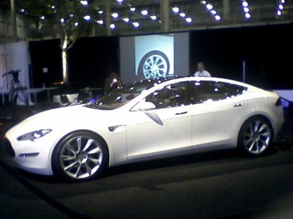 Tesla Car Price