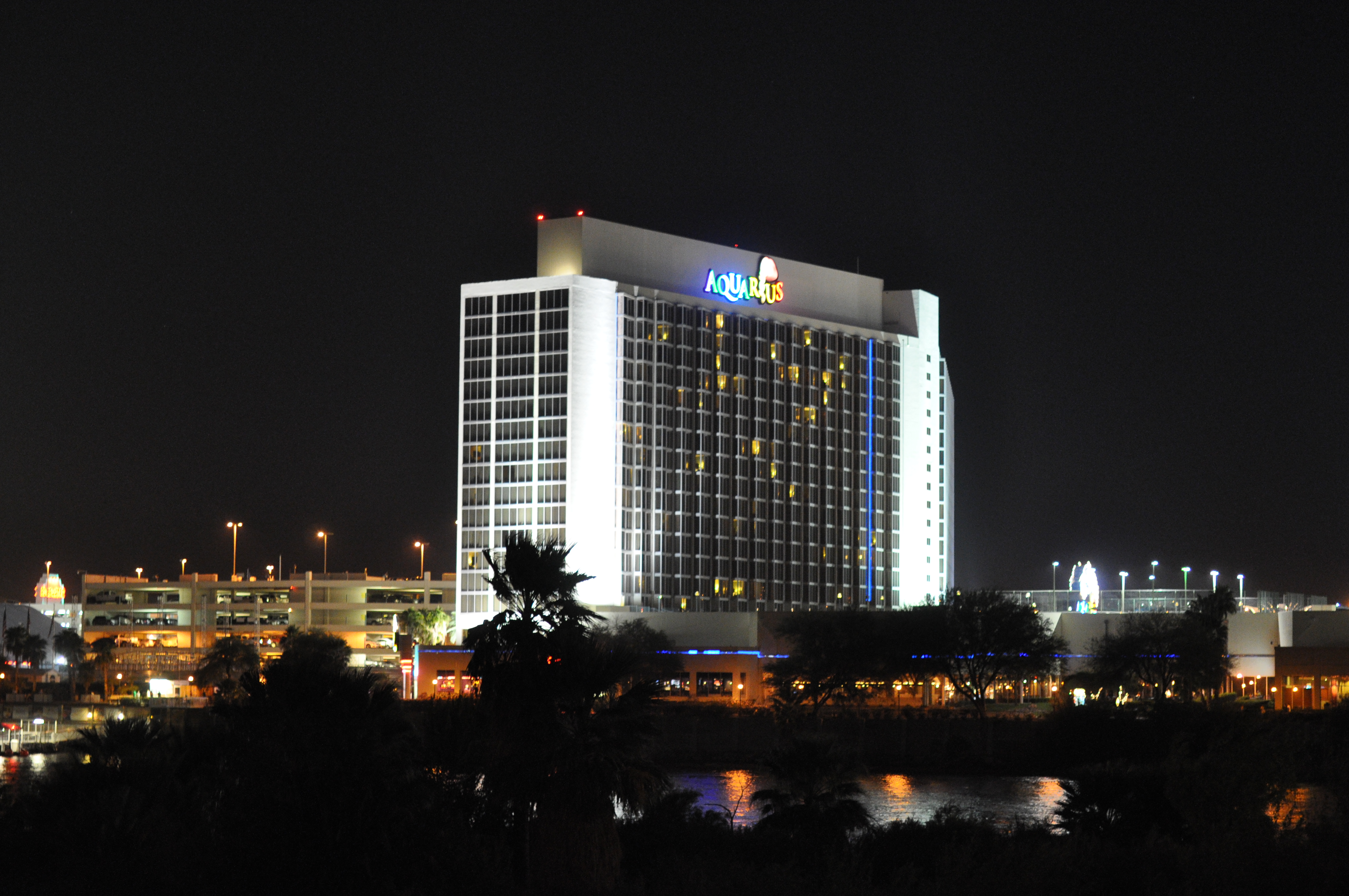 Aquarius Casino Resort Laughlin