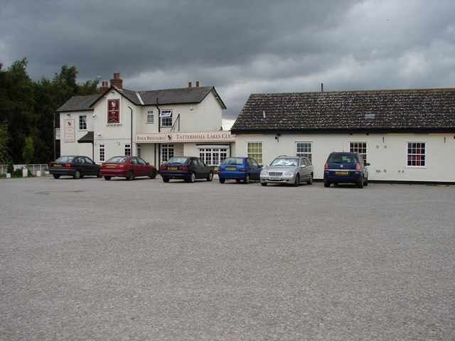 The Fairways Inn - geograph.org.uk - 541348