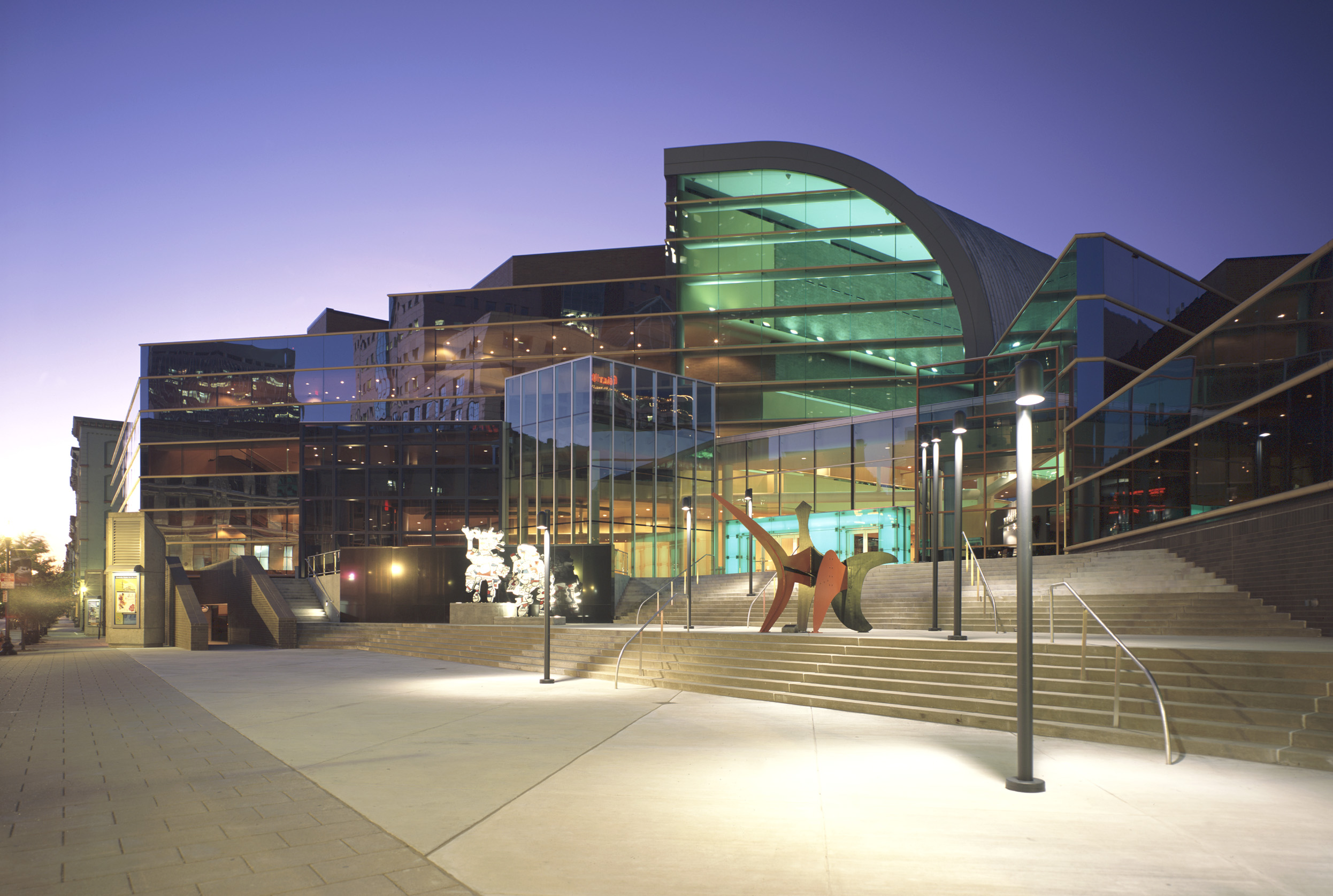 The Kentucky Center - Wikipedia