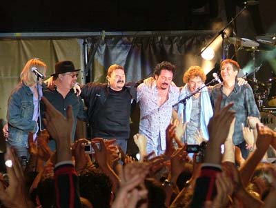 Toto (band) - Wikipedia, the free encyclopedia