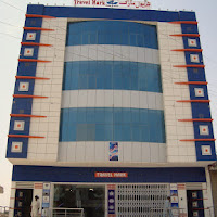 Travel Mark Plaza, Dera Ghazi Khan - Dera Ghazi Khan